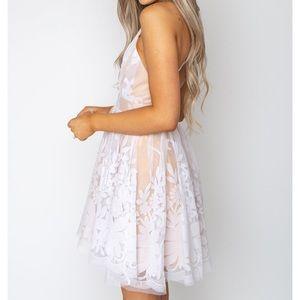 d30ea4a59d00 ooh la luxe Dresses - NEW in bag AMARIA OOH LA LUXE DRESS